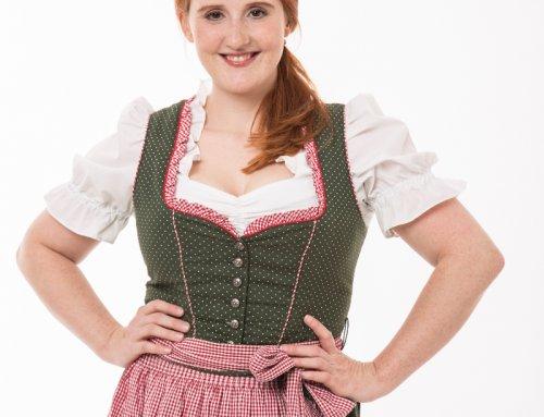 Christina Baumer erneut! als Anja Bach in Watzmann ermittelt