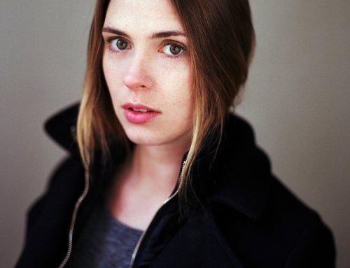 Emily Schmeller bei den Rosenheimcops