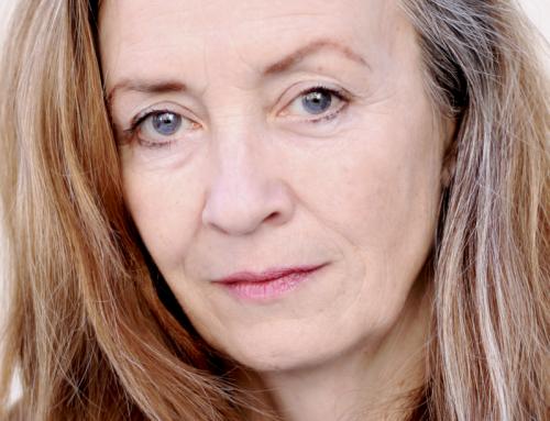 Herzlich willkommen Judith Riehl!!!