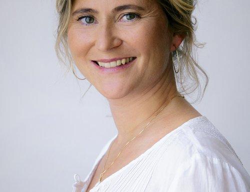 Barbara Macheiner operiert in  SOKO Kitzbühel