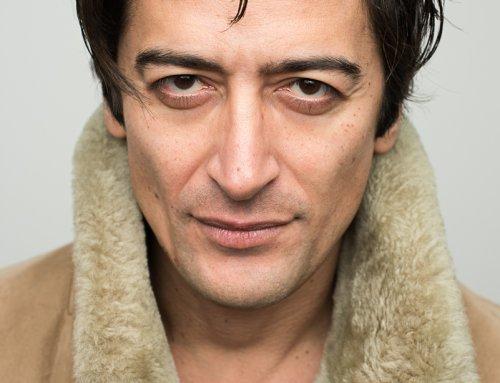 Hauptrolle für Adrian Can in türkischer Serie!!!