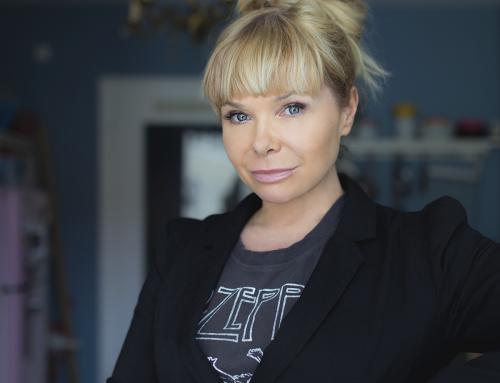 """Sandra Steffl dreht für """"Um Himmels Willen"""""""