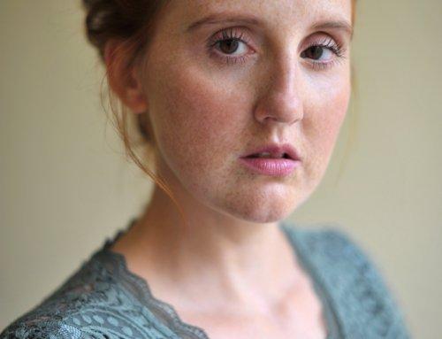 Christina Baumer unterstützt den Filmnachwuchs!!!
