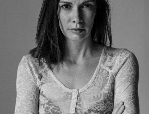 Claudia Graf dreht für HANNA (Season 3)!!!