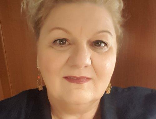 SENDEHINWEIS: Angelika Sedlmeier als Metzgerin MARTHA!!!